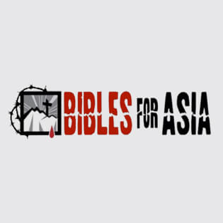 Bibles for Asia
