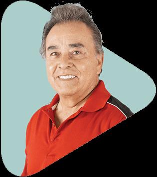 Charles Gutierrez
