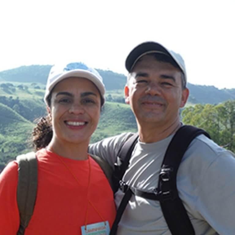 Carlos & Valeria Ramos