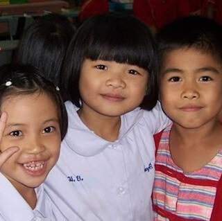 Thailand Ministry in Schools
