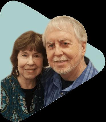 Colin & Patti Stott